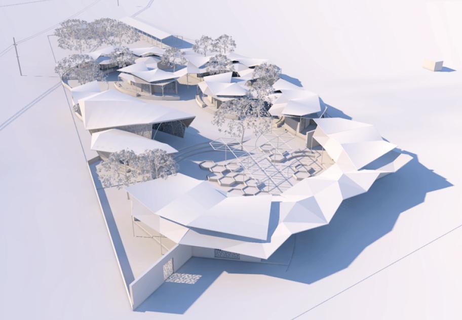 Tanja Kroboth - FH-Campus Wien, Studienprojektergebnis